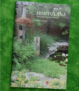 Hortulana…The 21st Century Edition – Nancy A. Heber