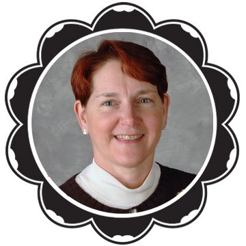 Deborah Wyght