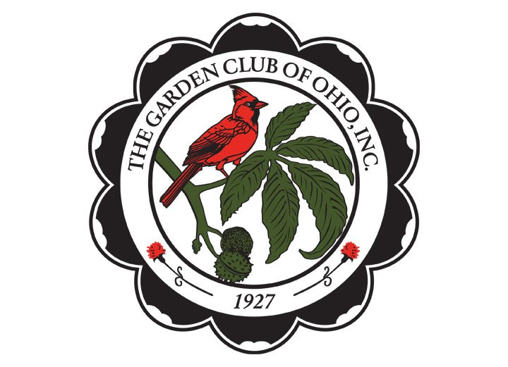 Garden Club of Ohio logo